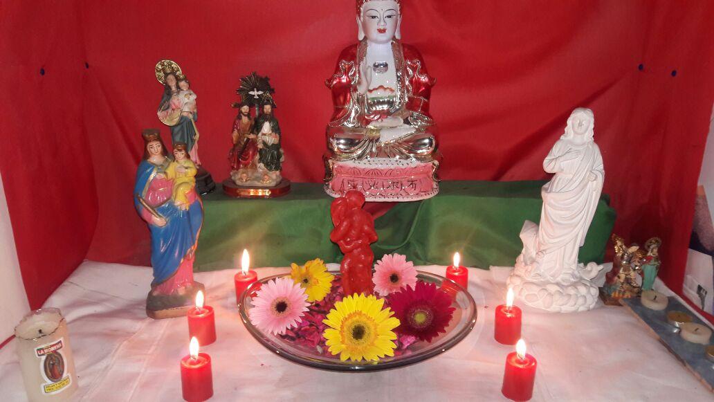 Ritual, hechizo o conjuro para atraer o conservar el amor de pareja